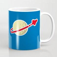 Space 1980 Coffee Mug