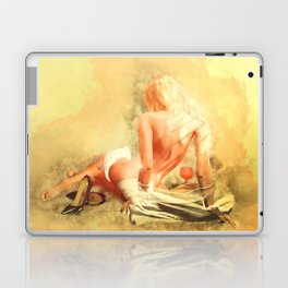 Beautiful Secret - Reflections Laptop & iPad Skin