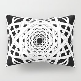 Not Quite Tangled Inside Out Pillow Sham