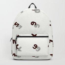Up to Nine Backpack