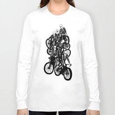 The Gang Long Sleeve T-shirt