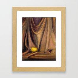 Still Life 007 Framed Art Print