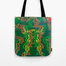 BEACH FACE Tote Bag
