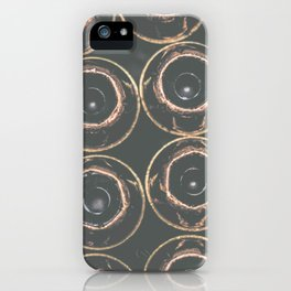 Hollowed iPhone Case