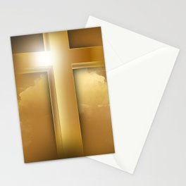 Christian Stationery Cards