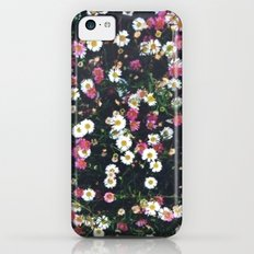 Flowers  iPhone 5c Slim Case