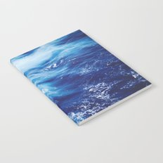 Wash Your Pain Away Notebook