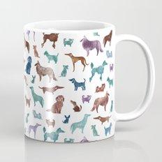 Doggies all over Mug