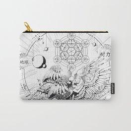 Seraphim Ninefold Ardour Carry-All Pouch