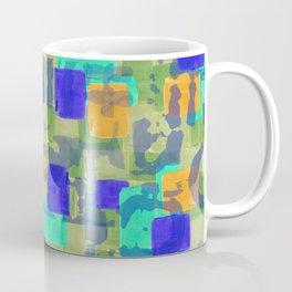 Standing Steady Coffee Mug