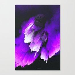 'Transmutation'  Abstract Wall Art Canvas Print