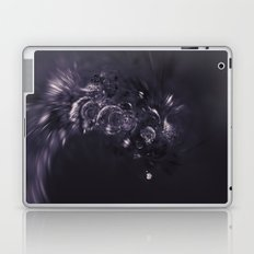 Waves in Space Laptop & iPad Skin