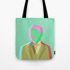 ☢ Mr. Nuclear ☢ Tote Bag