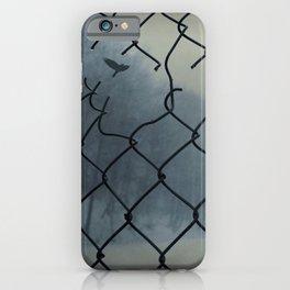 indestructible distance iPhone Case