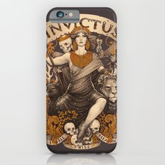 INVICTUS Slim Case iPhone 6s