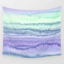 WITHIN THE TIDES - SPRING MERMAID Wall Tapestry