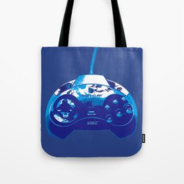 Saturn controller Tote Bag