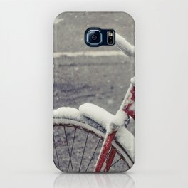 Cycle iPhone Case