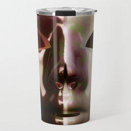 Bronzed Travel Mug