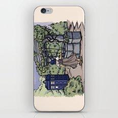 I'm Wishing iPhone & iPod Skin