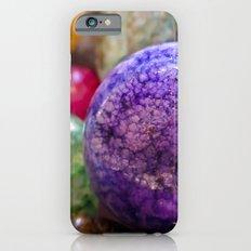 Rainbow Rocks iPhone 6s Slim Case