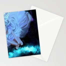 Plastic Memories Stationery Cards