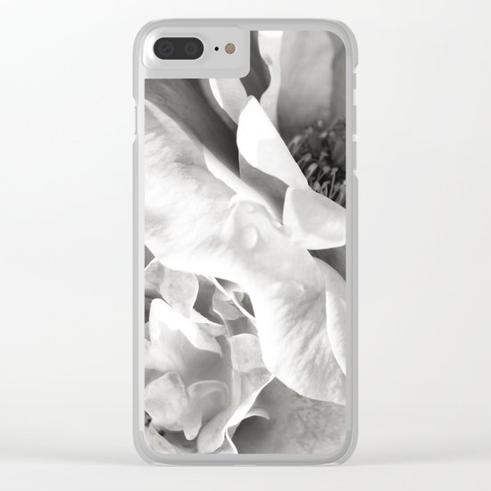 Essence Clear iPhone Case