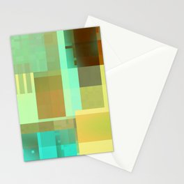 accidental. 3D Stationery Cards