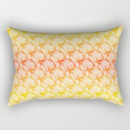 Lollipop Mandarin Rectangular Pillow