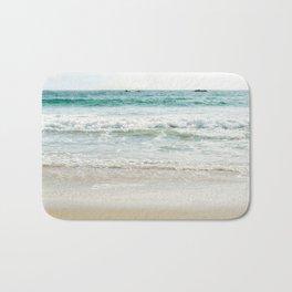The Beach Bath Mat