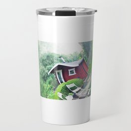 Liesbeth Travel Mug