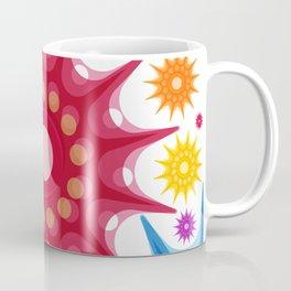 Spora Coffee Mug