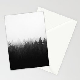 A Wilderness Somewhere Stationery Cards