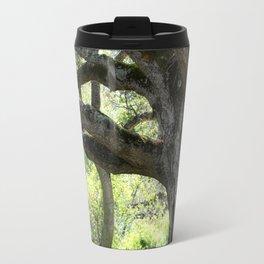 Wise Old Tree Travel Mug