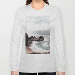 Wild Beach 2 Long Sleeve T-shirt