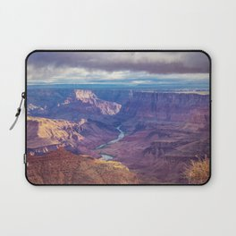Grand Canyon and the Colorado River Laptop Sleeve
