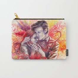Before You Fade From me Carry-All Pouch