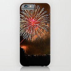4th of July iPhone 6s Slim Case