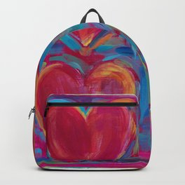 Work of Heart Backpack
