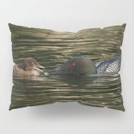 Golden Dawn Pillow Sham