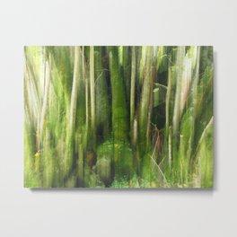 Green Before Autumn Metal Print