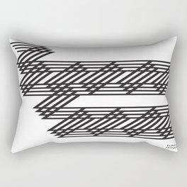 FUTURA3 Rectangular Pillow