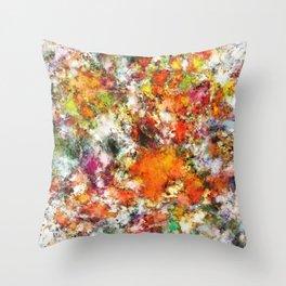 Spangle Throw Pillow