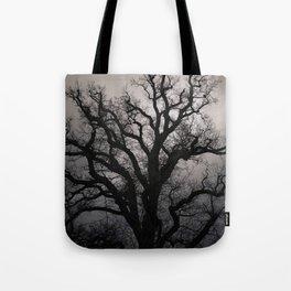 November Mood Tote Bag
