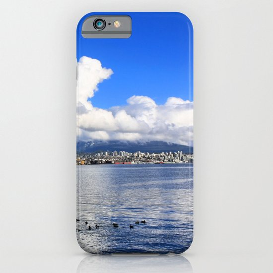 North Vancouver iPhone & iPod Case