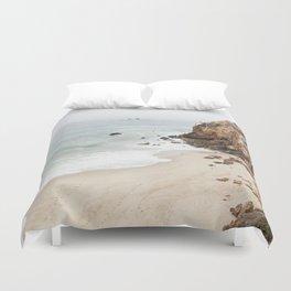Malibu Dream Duvet Cover