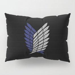 Attack On Titan Pillow Sham