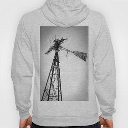 Twisted Windmill II Hoody