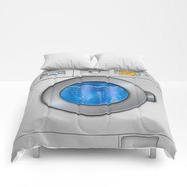 Washing Machine Comforters
