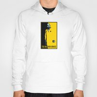 scarface Hoodies featuring The One Who Knocks by WinterArtwork